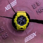 GBA-800-9AER - zegarek męski - duże 8