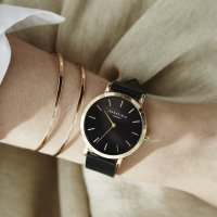 Rosefield GBSMG-X200 damski zegarek Gramercy pasek