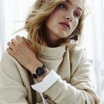Rosefield GBSMG-X200 Gramercy Gramercy zegarek damski klasyczny mineralne