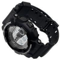 GD-100BW-1ER - zegarek męski - duże 4