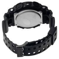 GD-100BW-1ER - zegarek męski - duże 5