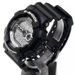 GD-100BW-1ER - zegarek męski - duże 6
