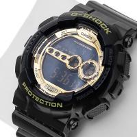 G-Shock GD-100GB-1ER zegarek męski G-SHOCK Style