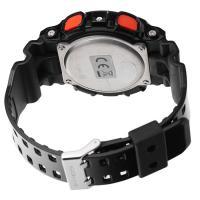 G-Shock GD-100HC-1ER męski zegarek G-Shock pasek