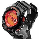zegarek G-Shock GD-100HC-1ER czarny G-Shock