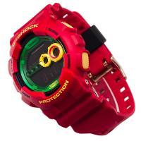G-Shock GD-100RF-4ER zegarek męski G-SHOCK Original