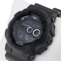 G-Shock GD-101NS-1ER zegarek męski G-Shock