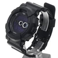G-Shock GD-101NS-1ER męski zegarek G-Shock pasek