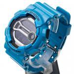zegarek G-Shock GD-110-2ER niebieski G-Shock