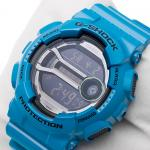 G-Shock GD-110-2ER G-Shock zegarek męski sportowy mineralne
