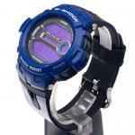 zegarek G-Shock GD-200-2ER niebieski G-Shock