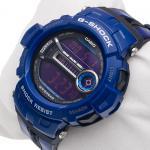 G-Shock GD-200-2ER G-Shock Night Hero zegarek męski sportowy mineralne