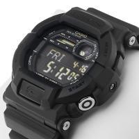 GD-350-1BER - zegarek męski - duże 4