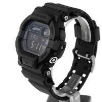 GD-350-1BER - zegarek męski - duże 5
