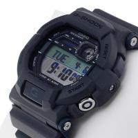 GD-350-8ER - zegarek męski - duże 4