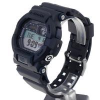 GD-350-8ER - zegarek męski - duże 5