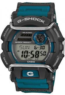 G-Shock GD-400-2ER - zegarek męski