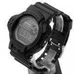 zegarek G-Shock GDF-100BB-1ER czarny G-Shock