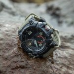 zegarek G-Shock GG-1000-1A5ER czarny G-SHOCK Master of G
