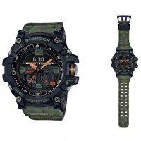 Zegarek G-Shock Casio BURTON MUDMASTER -męski - duże 4