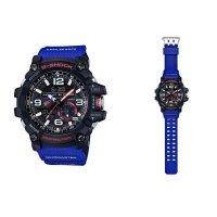 GG-1000TLC-1AER - zegarek męski - duże 4