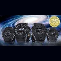 zegarek G-Shock GG-1035A-1AER 35TH ANNIVERSARY LIMITED MUDMASTER Big Bang męski z termometr G-SHOCK Specials