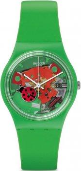 Swatch GG220 - zegarek damski