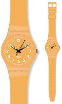 Swatch GJ132 - zegarek damski