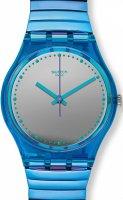 Zegarek damski Swatch  originals lady GL117A - duże 1