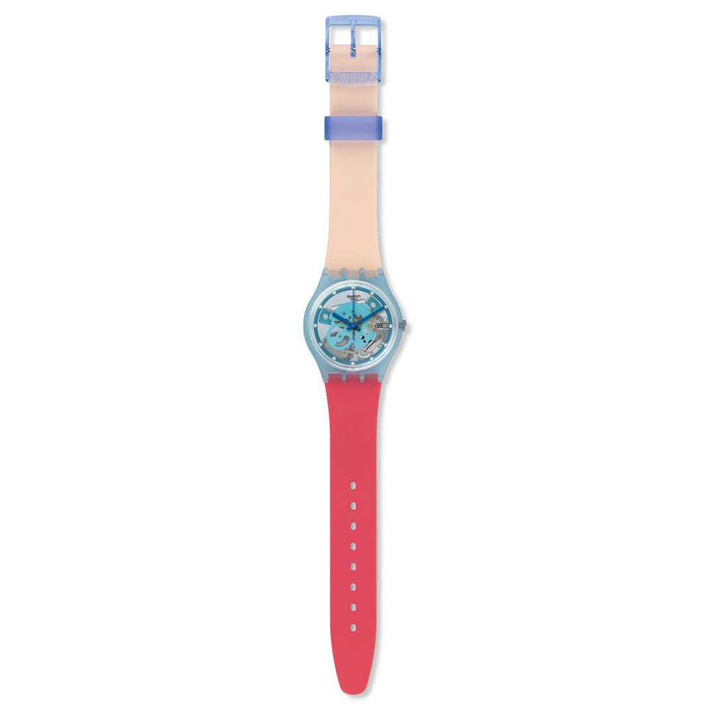 Swatch GL118 zegarek dla dzieci Originals