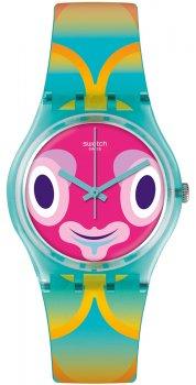 Swatch GL120 - zegarek damski