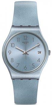 Swatch GL401 - zegarek damski