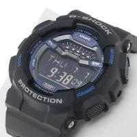 GLS-100-1ER - zegarek męski - duże 4