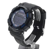G-Shock GLS-100-1ER męski zegarek G-Shock pasek