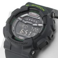GLS-100-3ER - zegarek męski - duże 4