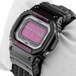 G-Shock GLS-5600V-1ER męski zegarek G-Shock pasek