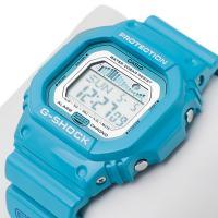 GLX-5600A-2ER - zegarek dla dziecka - duże 4