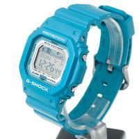 GLX-5600A-2ER - zegarek dla dziecka - duże 5