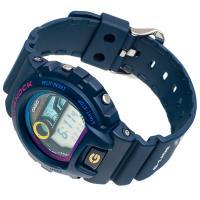 GLX-6900A-2ER - zegarek męski - duże 4