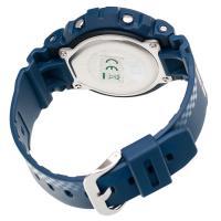 GLX-6900A-2ER - zegarek męski - duże 5