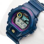 GLX-6900A-2ER - zegarek męski - duże 7