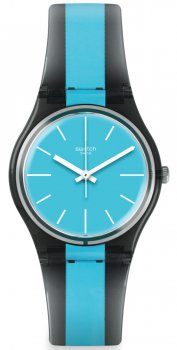 Swatch GM186 - zegarek damski
