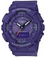 Zegarek damski Casio G-SHOCK g-shock s-series GMA-S130VC-2AER - duże 1
