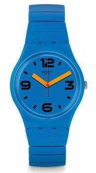 Swatch GN251B - zegarek damski