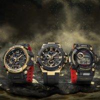 Zegarek G-Shock Casio 35TH ANNIVERSARY GOLD TORNADO GRAVITYMASTER LIMITED -męski - duże 5
