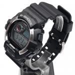 GR-8900-1ER - zegarek męski - duże 6