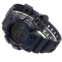 Zegarek G-Shock Casio Gulfman in Grey -męski - duże 4