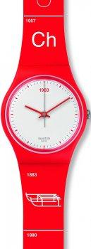 Swatch GR168 - zegarek damski