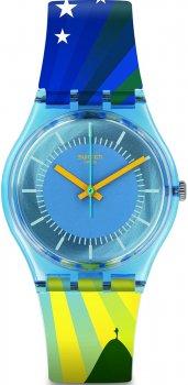 Swatch GS147 - zegarek damski