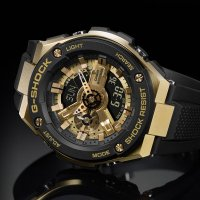GST-400G-1A9ER - zegarek męski - duże 4